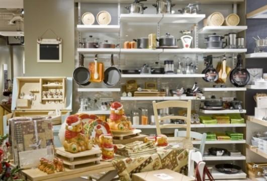articoli per la casa tessile ed oggetti metalfilo