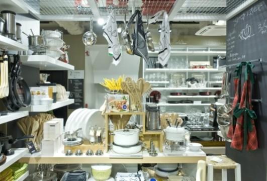 Articoli per la casa tessile ed oggetti metalfilo - Arredo per la casa ...