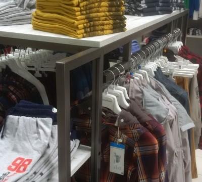 Francy store colle val d elsa metalfilo prodotti per for Arredo store